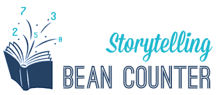 The Storytelling BeanCounter